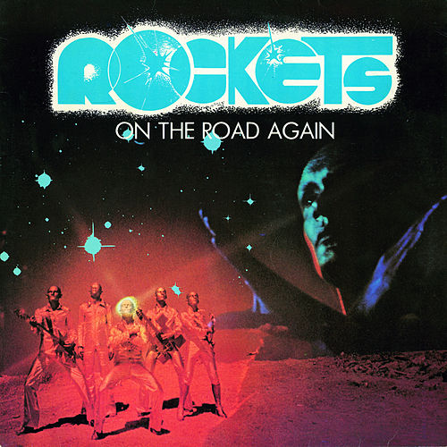 On the Road Again von The Rockets