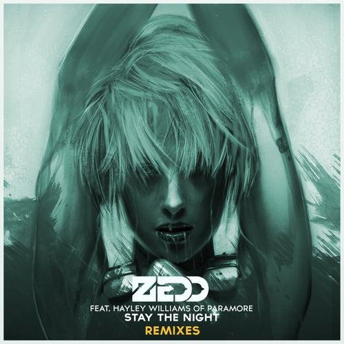 Stay The Night de Zedd