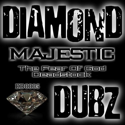 Fear Of God - Single de Majestic