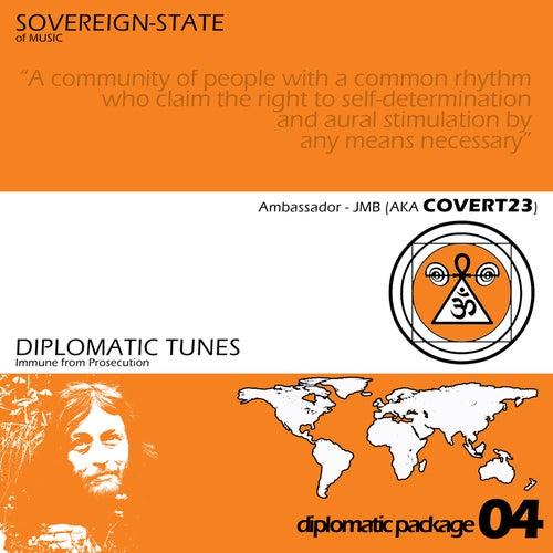 Sovereign State 04 de Covert23