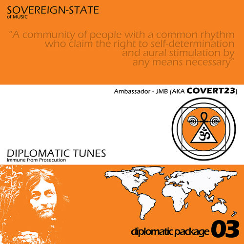 Sovereign State 03 de Covert23