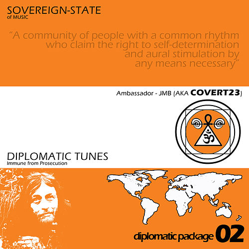 Sovreign State 02 de Covert23