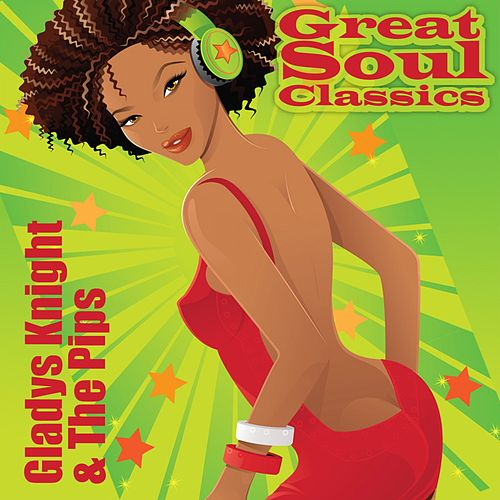Great Soul Classics by Gladys Knight