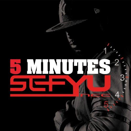 5 Minutes de Sefyu