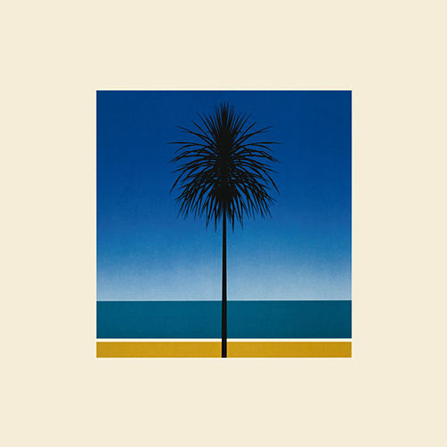 The English Riviera de Metronomy