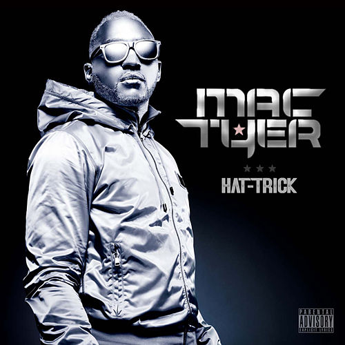 Hat Trick by Mac Tyer
