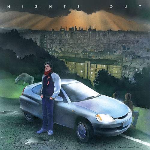 Nights Out di Metronomy