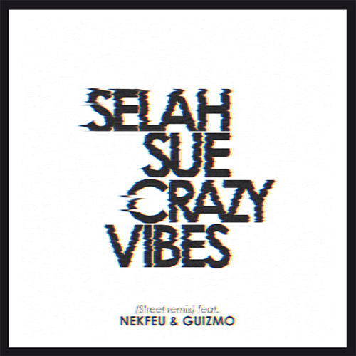 Crazy Vibes (Street Remix) de Selah Sue
