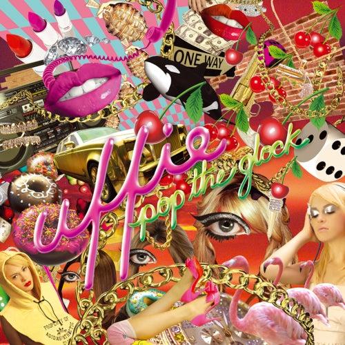 Pop The Glock (Remixes) de Uffie
