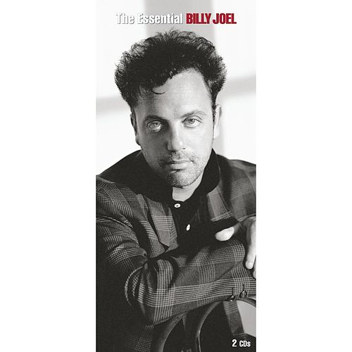 The Essential Billy Joel de Billy Joel