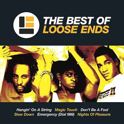 The Best Of Loose Ends von Loose Ends