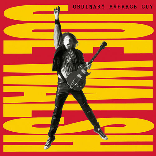 Ordinary Average Guy de Joe Walsh