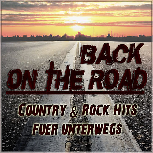 Back on the Road de Various Artists