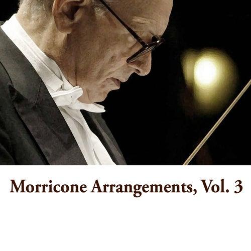 Morricone Arrangements, Vol. 3 de Various Artists