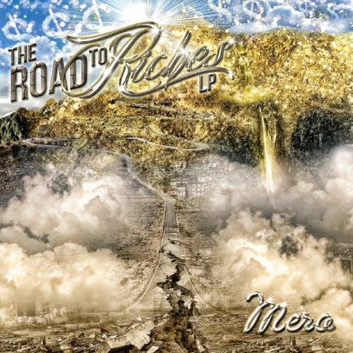 The Road to Riches LP von Mero