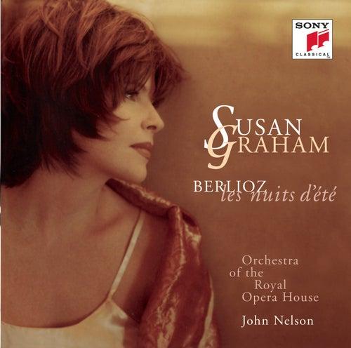 Berlioz: Les nuits d' été, Op. 7 de Susan Graham
