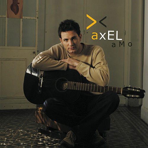 Amo by Axel