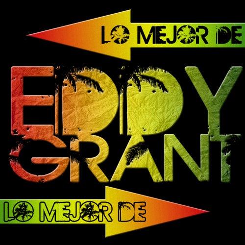 Lo Mejor de Eddy Grant by Eddy Grant