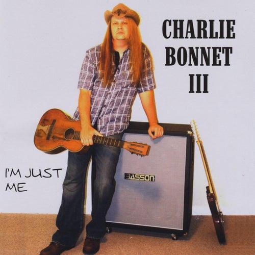 I'm Just Me (The Living Room Sessions) de Charlie Bonnet III