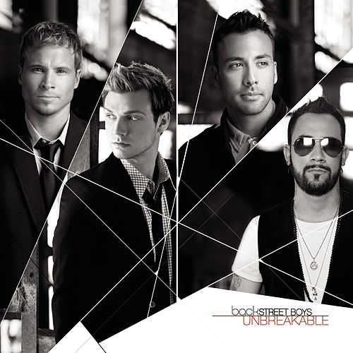 Unbreakable by Backstreet Boys