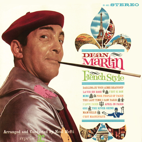 French Style by Dean Martin