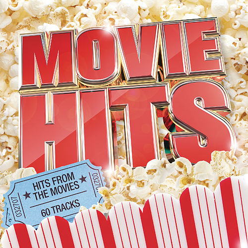 Movie Hits - the best music from film inc. the Titanic Soundtrack, Dirty Dancing OST, The Bodyguard sound track and more van Various Artists