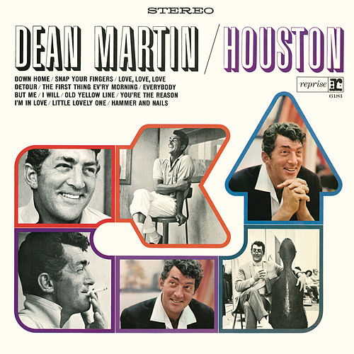 Houston von Dean Martin