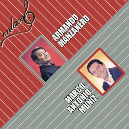 Enlaces Armando Manzanero y Marco Antonio Muñíz de Armando Manzanero