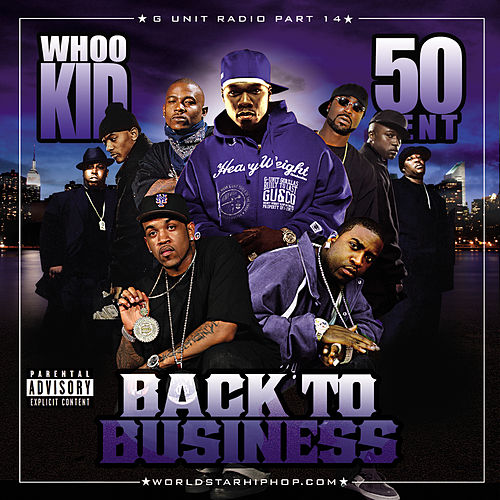 G-Unit Radio 14: Back To Business de Various Artists