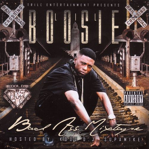 Bad Ass Mixtape by Boosie Badazz