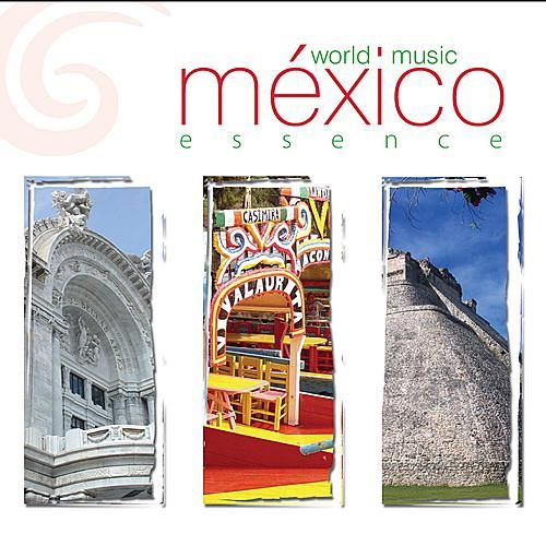 World Music Mexico de Various Artists