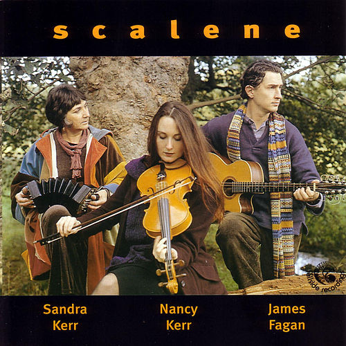 Scalene by Scalene