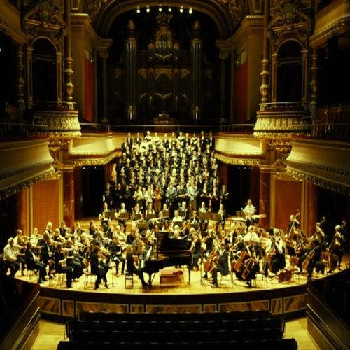 Les triomphes du monde symphonique de Various Artists