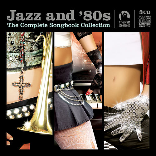 Jazz and 80s - the Complete Collection von Various Artists