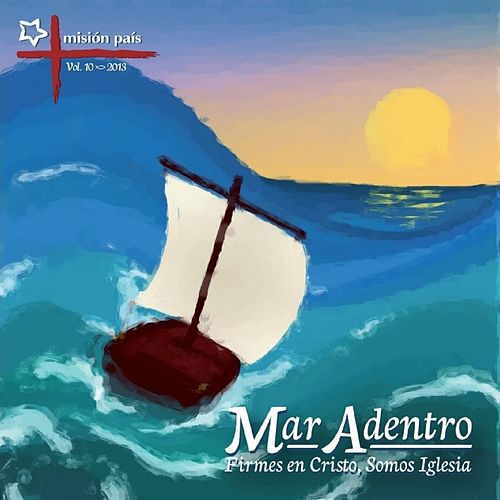 Mar Adentro, Vol. X de Misión País