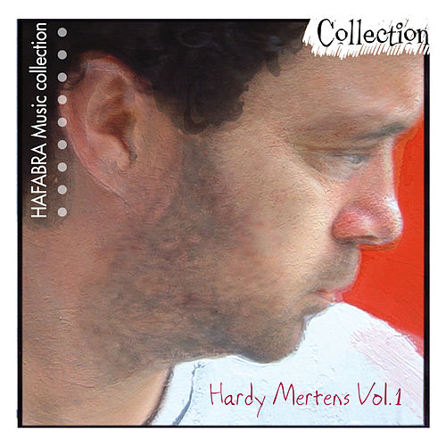 Hardy Mertens vol. 1 von Various Artists