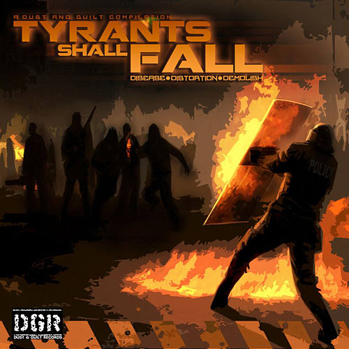 Tyrants Shall Fall de Various Artists