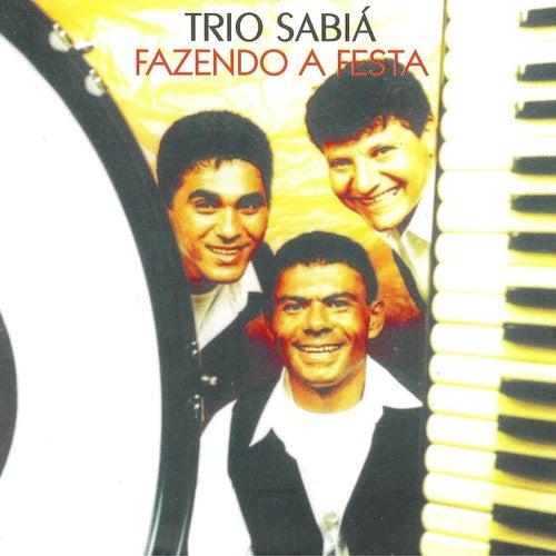 Fazendo a Festa von Trio Sabiá