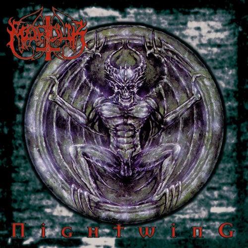 Nightwing de Marduk