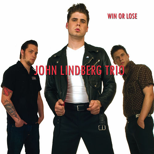 Win or Lose von John Lindberg Trio