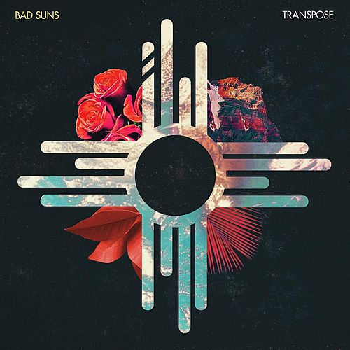 Transpose EP (EP) von Bad Suns