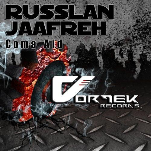 Coma Aid fra Russlan Jaafreh