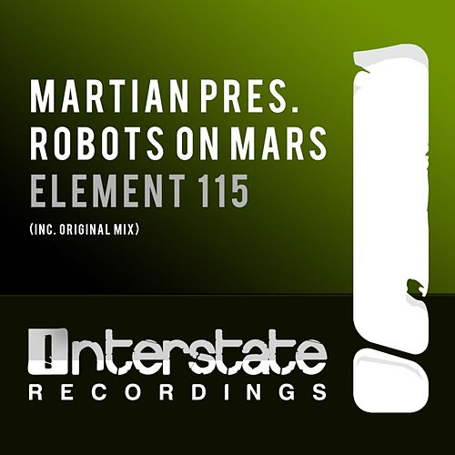Element 115 by The Martian