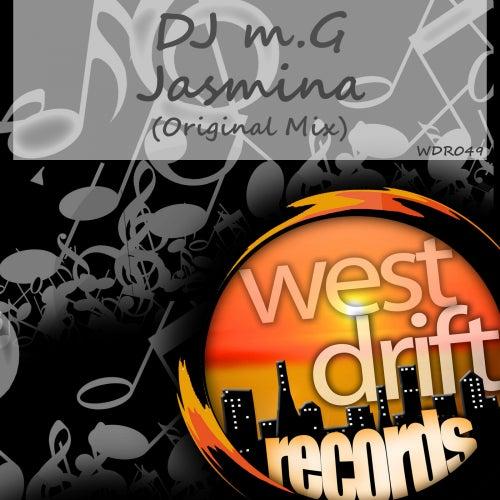Jasmina von DJ M.G