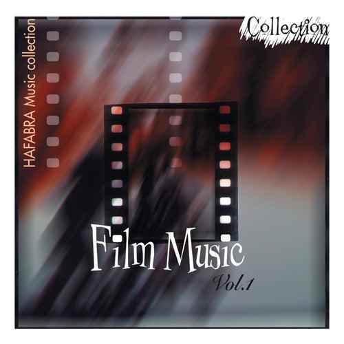 Film music vol. 1 von Various Artists