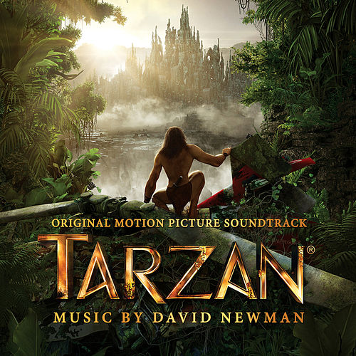 Tarzan (Original Motion Picture Soundtrack) von Various Artists