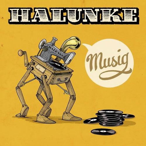 Musig by Halunke