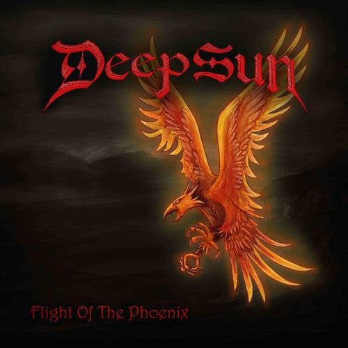 Flight of the Phoenix by Deep Sun