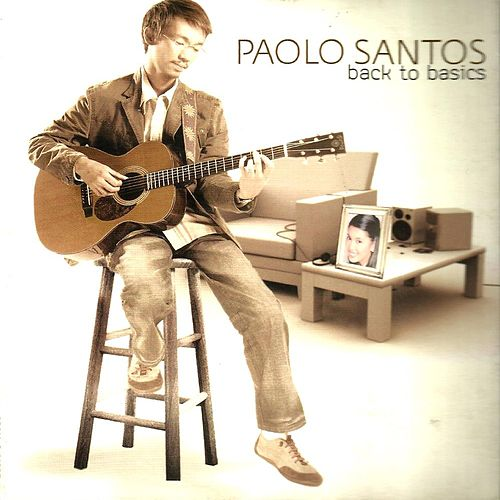Back To Basics by Paolo Santos
