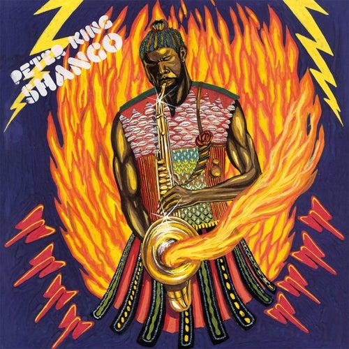 Shango de Peter King (Nigeria)
